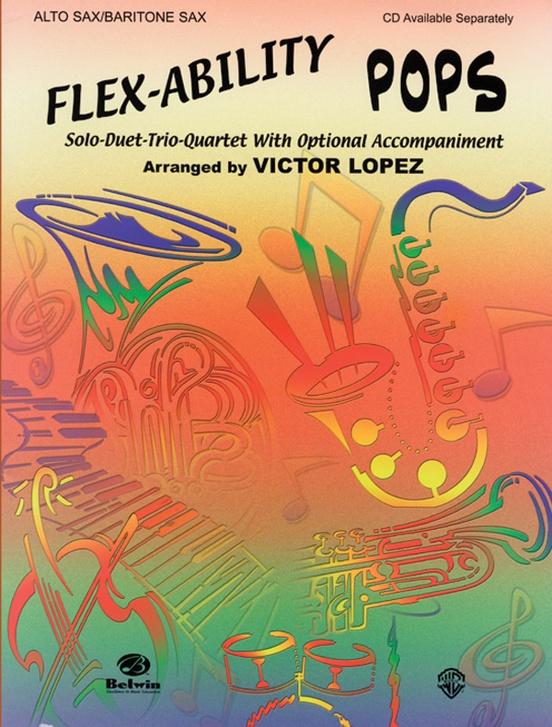 Flex-Ability: Pops