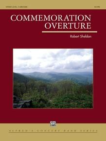 Commemoration Overture