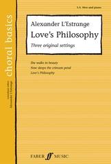Love's Philosophy