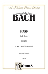 Mass in B Minor (BWV 232)