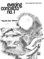 Evening Concerto, No. 1