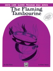 The Flaming Tambourine