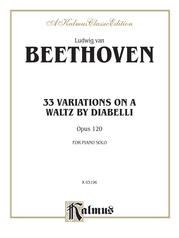 Diabelli Variations