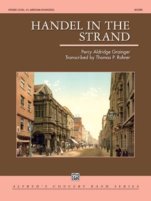 Handel in the Strand