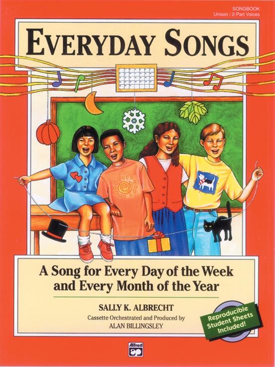 Everyday Songs