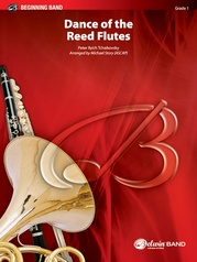 Dance of the Reed Flutes