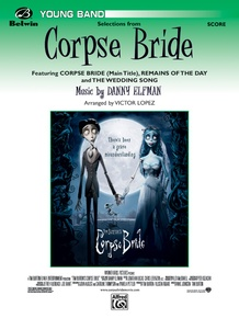 <I>Corpse Bride</I>, Selections from