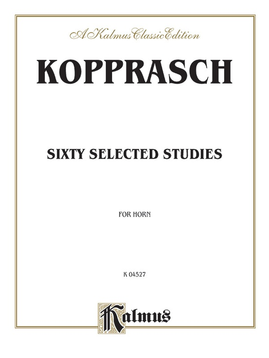 Sixty Selected Studies