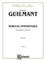 Morceau Symphonique, Opus 88