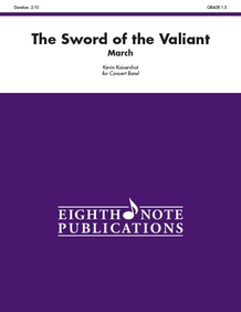 The Sword of the Valiant