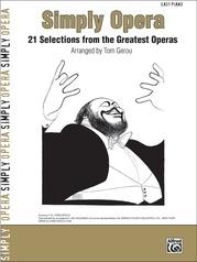 Simply Opera