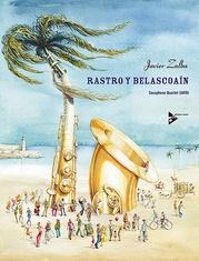 Rastro y Belascoaín