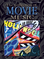 The Collection of Movie Music