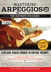 Guitar World: Mastering Arpeggios 2
