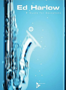 7 Duets for Saxophone