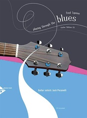 Playing Through the Blues: Guitar Edition (C)