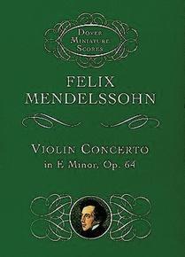 Violin Concerto in E Minor