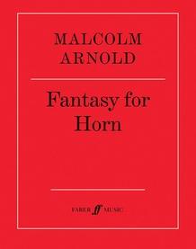 Fantasy for Horn
