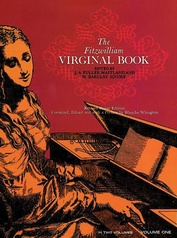 Fitzwilliam Virginal Book, Volume 1
