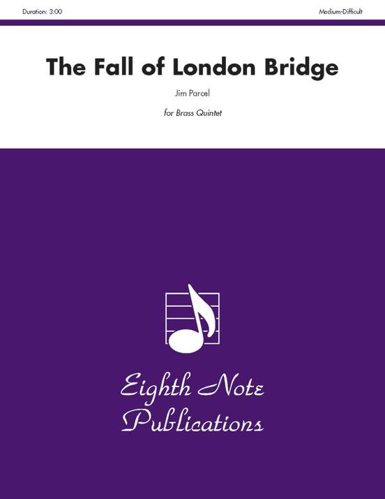 The Fall of London Bridge