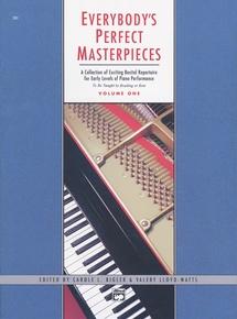 Everybody's Perfect Masterpieces, Volume 1