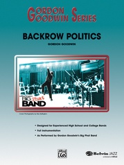 Backrow Politics