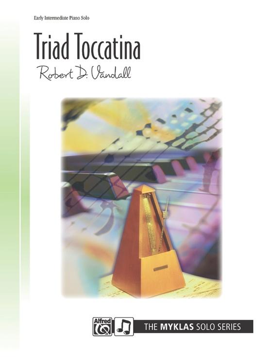 Triad Toccatina