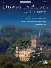 Downton Abbey: The Suite