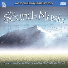 The Sound of Music: Songs from the Broadway Musical