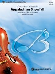 Appalachian Snowfall