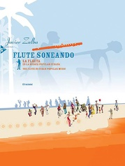 Flute Soneando