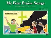 My First Praise Songs