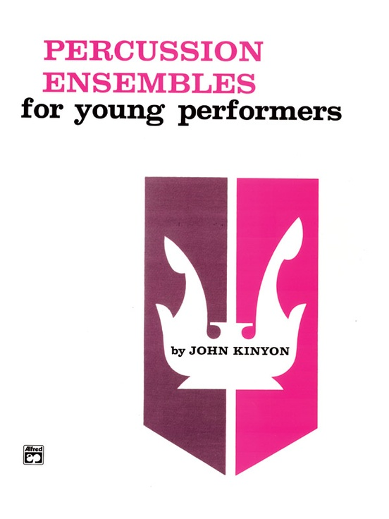 Percussion Ensembles for Young Performers: Snare Drum, Bass Drum & Accessories