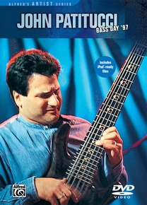 John Patitucci: Bass Day 97