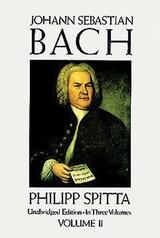 Johann Sebastian Bach - Volume 2