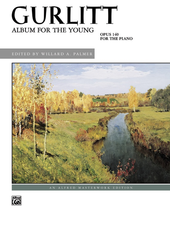 Gurlitt: Album for the Young, Opus 140
