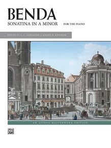 Benda: Sonatina in A Minor