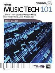 Alfred's Music Tech 101