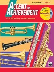 Accent on Achievement, Book 2