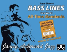 Steve Gilmore Bass Lines