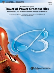 Tower of Power Greatest Hits