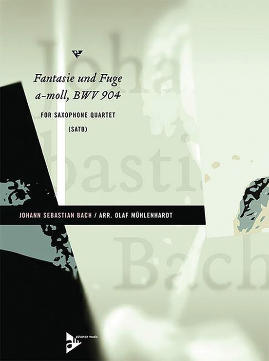 Fantasie und Fuge a-Moll, BWV 904