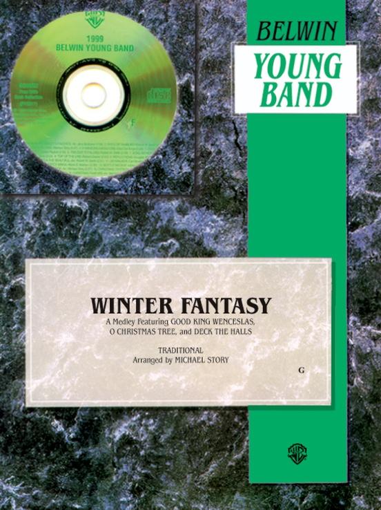 Winter Fantasy