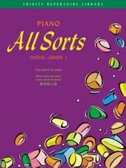 Piano All Sorts, Grade 1