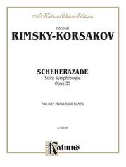Scheherazade (Suite Symphonique, Opus 35)