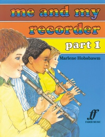 Me and My Recorder, Part 1