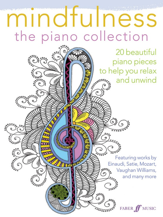 Mindfulness: The Piano Collection