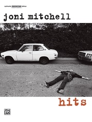 Joni Mitchell: Hits