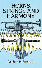 Horns, Strings and Harmony