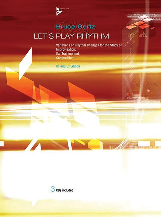 Let's Play Rhythm